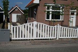 B&S Hekwerk & Kennelbouw in Heerhugowaard de Noord Middenweg 600